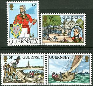 GUERNESEY-N-300-3-NEUFS