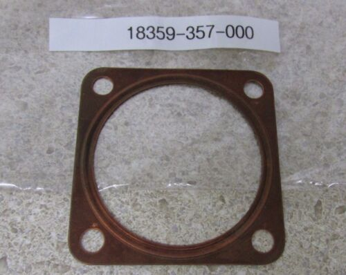 NOS HONDA CR250M CR250 MT250 ELSINORE FL250 ODYSSEY EXHAUST PIPE JOINT GASKET