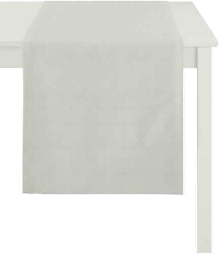 Tischdecken Tischläufer APELT Tischläufer Arizona 1-tlg. Uni-Basic