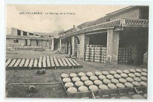 06-VALLAURIS-LE-SECHAGE-DE-LA-POTERIE