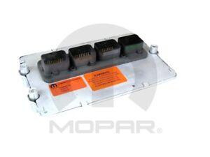 Details about Engine Control Module/ECU/ECM/PCM-VIN: 2 Mopar R4606837AE  Reman