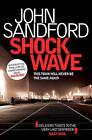 Shock Wave by John Sandford (Hardback, 2011)