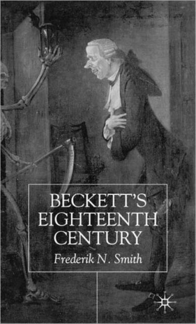 Beckett's Eighteenth Century