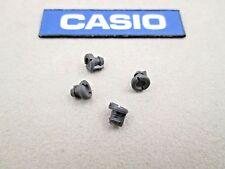 Casio G-Shock G7900 G7900A four grey plastic bezel screws fits G7900MS GW7900RD