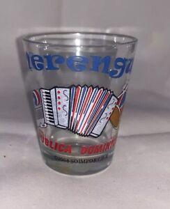 Dominican-Republic-Shot-Glass-Republica-Dominicana-Metengue