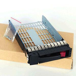 3-5-034-HP-Hard-Drive-SAS-SATA-Tray-Caddy-Proliant-DL160-DL180-DL320-G5-G6-373211