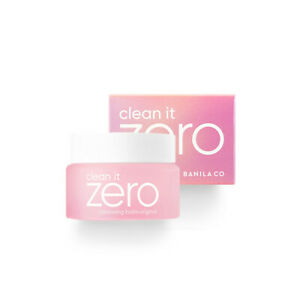 BANILA-CO-Clean-It-Zero-Cleansing-Balm-Original-25mL