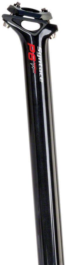 Syntace P6 Hiflex autobonio Zero Offset Bicicletta Reggisella  30.9 x 400mm