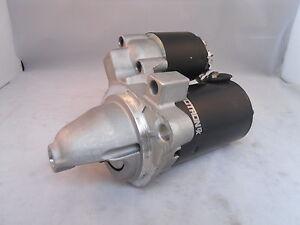 Peugeot-107-1-0-gasolina-motor-de-Arranque-Nuevo-2005-On