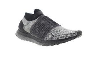 adidas laceless scarpe nero