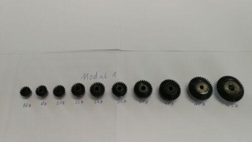 45g-m3-18z engranaje biselado módulo 3 18 dientes 45 grados de traducción 1:1 Etzr