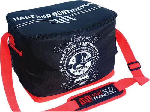 Hart /& Huntington 12 Pack Cooler Soft Ice Chest Bag ATV UTV SXS Motorcycle MX