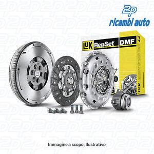 KV600022900-LuK-frizione-Volano-Cambio-manuale-6-marce-dispositivo-disinnesto