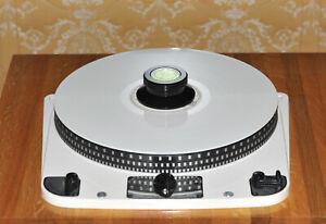 Plattengewicht-Turntables-Disc-Stabilizer-LP-Vinyl-Record-Gewicht-Clamp-Black