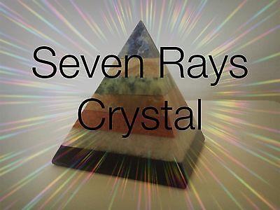 Seven Rays Crystal LLC