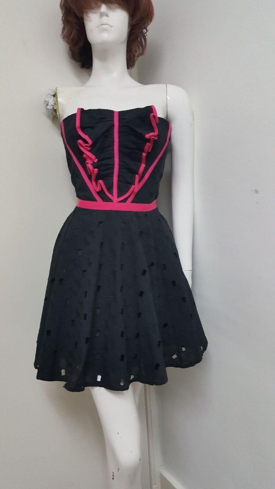 Karen Millen Ladies Amazing Dress size UK12, US8, EU40