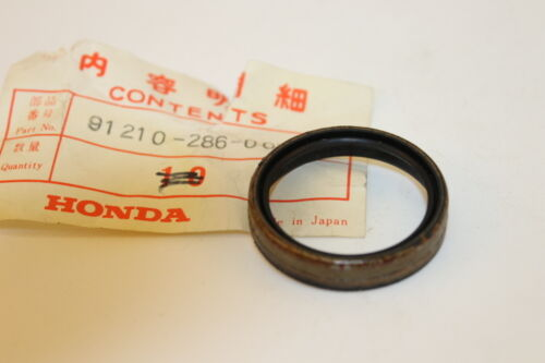 NOS New Honda CB350 CB360 CJ360 CL350 CL360 SL350 Clutch Lifter Dust Seal