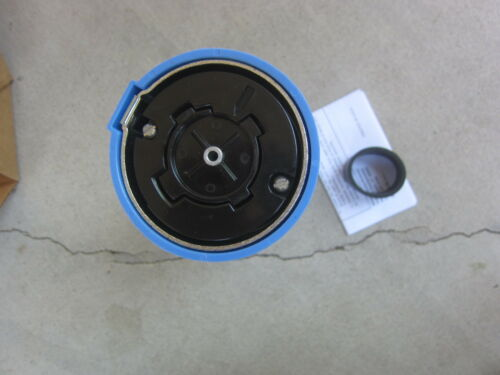 Hubbell HBL 26516 60 A 600 V hubbellock connecteur non-NEMA nouveau