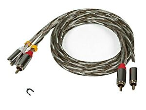 Convertisseur ligne phono connexion cinch LPC-1