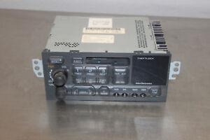 Corvette-C5-Cabriolet-2000-Radio
