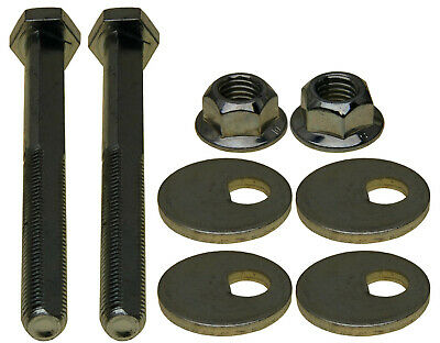 ACDelco 45K1070 Professional Front Caster//Camber Adjusting Kit with Hardware