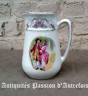 B2017114 - Grand pot à lait en porcelaine - Hauteur 18 cm
