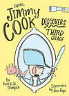 Captain Jimmy Cook Discovers Third Grade by Kate Temple, Jol Temple (Paperback, 2016)