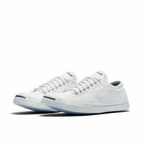 Converse Jack Purcell LP L/s Leather