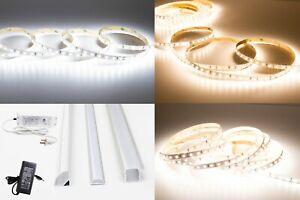 LEDUPDATES-Showcase-LED-STRIP-LIGHT-12V-95-CRI-3000K-6000-Channel-UL-Power
