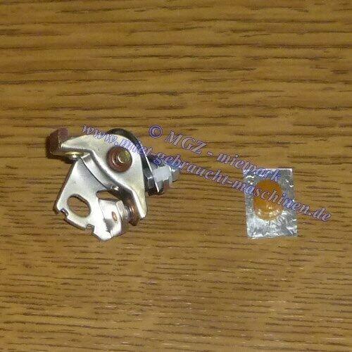 MAG-Motor 1026 SRLX Unterbrecherkontakt MAG 1217013021 f Bosch 1217013022