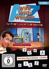 Willi wills Wissen. Von A bis Z - Die DV (2010)