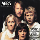 Definitive Collection by ABBA (CD, Sep-2002, Polydor)