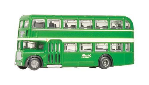 Graham Farish 379-592 Escala N Bristol Lodekka Bristol ómnibus
