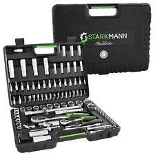STARKMANN Blackline 94 teiliger Werkzeugkoffer