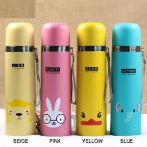 Stainless-Steel-Kids-Thermos-Animal-Pattern-Vacuum-Mug-Cup-Cartoon-Thermo-Bottle