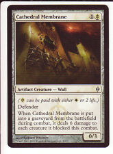 4x Cathedral Membrane / Kathedralenmembran (New Phyrexia)