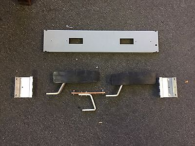 USED Siemens ED HED HHED CIRCUIT BREAKER TWIN MOUNTING HARDWARE