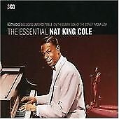 1 of 1 - The Essential, Cole, Nat 'King' CD   5014797134089   Good