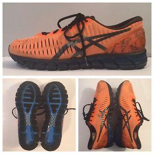 materiales de alta calidad belleza 2019 real Asics Gel Quantum 360 Size US 14 M (D) EU 49 Men's Running Shoes Orange  T5J1N | eBay