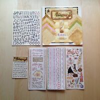 Provo Craft Romance Pathways Scrapbooking Kit