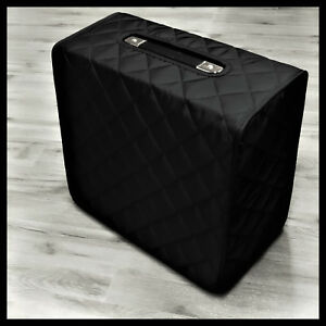 Nylon-quilted-pattern-Cover-for-Fender-Rumble-40-V3-combo-amplifier