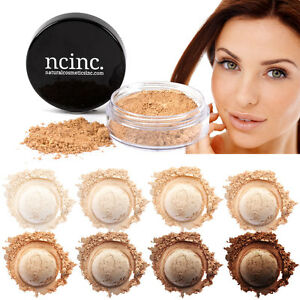 RICARICA-NUDO-NUDE-SKIN-Mineral-Foundation-POWDER-MAKE-UP-by-ncinc-RICARICA-BAG-6G