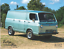 2020 Vintage Chevy Van Club Wall Calendar 1964 1965 1966 1967 1968 1969 1970