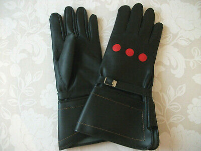Auto-motorsport Bekleidung Humorvoll Motorradhandschuhe Wärmeisoliert Leder Wasserdicht Handschuhe Gr.9-9,5/l Um Sowohl Die QualitäT Der ZäHigkeit Als Auch Der HäRte Zu Haben