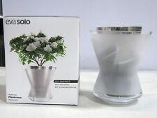 Eva Solo  - Planter Vase, Deep Frost 11cm  *New & Discounted*
