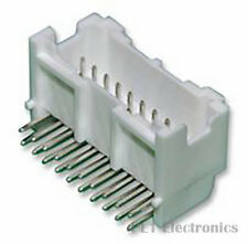 JST (JAPAN SOLDERLESS TERMINALS)    S20B-PADSS-1(LF)(SN)    Wire-To-Board Connec