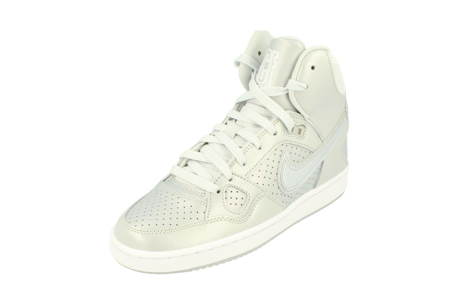 Nike femmes Son Of Force Mid Trainers 616303 Sneakers Chaussures 019