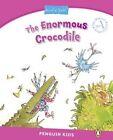 Penguin Kids 2  The Enormous Crocodile (Dahl) Reader by Caroline Laidlaw (Paperback, 2014)