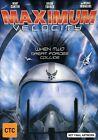 Maximum Velocity (DVD, 2005)