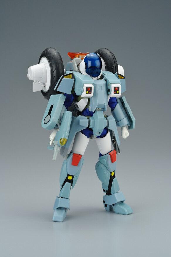 Robotech Cyclone Masterpiece - Rand VR-052T Vol.2 MIB - Fresh Case LOW ED.